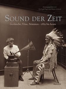 Cover Sound der Zeit