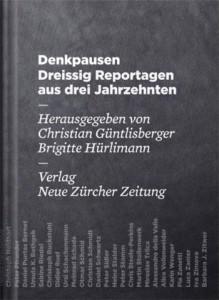 Buchcover: Denkpausen