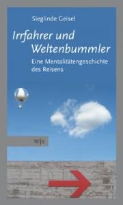 Buchcover: Irrfahrer und Weltenbummler